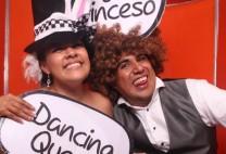 Boda de Lidia y Carlos